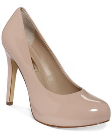 INC International Concepts Women's Lilley Platform Pumps
