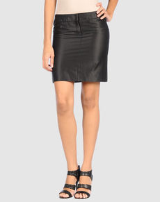 COSTUME NATIONAL - Mini skirt