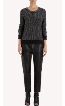 Rag & Bone Paula Pullover Sweater