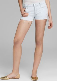 J Brand Shorts - 1158 Cutoff in Addicted