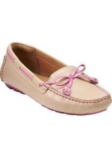 Clarks Dunbar Racer Shoe - Women's