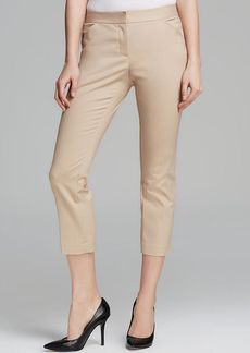 DKNYC Cropped Ankle Pants