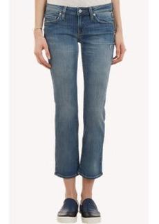 Genetic Liam Crop Jeans