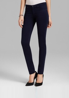 AG Adriano Goldschmied Jeans - The Legging in Double Indigo