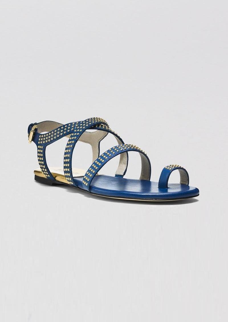 MICHAEL Michael Kors Flat Sandals - Arianna