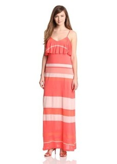 Cynthia Steffe Women's Bailey Maxi Dress