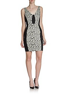 French Connection Sahara Wave Tank Dress