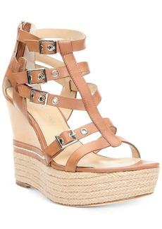 Donald J Pliner Women's Taja Platform Wedge Sandals