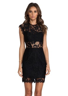 Dolce Vita x REVOLVE Iman Dress in Black