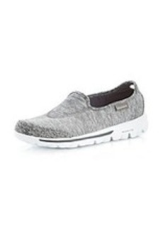 "Skechers® GOwalk™ ""Interval"" Athletic Shoe - Grey"