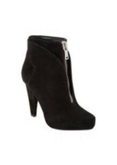 Proenza Schouler Zip-Up Platform Ankle Boots