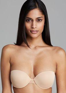 Calvin Klein Underwear Bra - Icon Modern Strapless T-Shirt #F3718