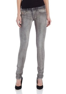 Diesel Women's Livier Super-Slim Legging Jean