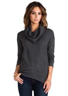 Joie Jordan Sweater in Charcoal