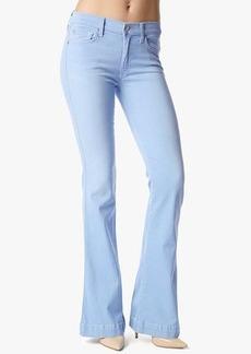 Slim Trouser in Lightweight Blue