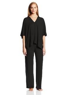 Natori Women's Shangri-La Tunic Pajama