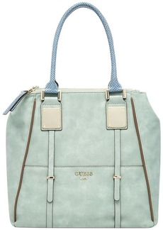 GUESS Quincy Retro Tote