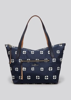 Cole Haan Tote - Quarter Print Parker Small Shopper