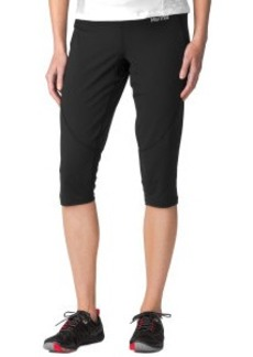 Marmot Trail Breeze 3/4- Tights - Women's