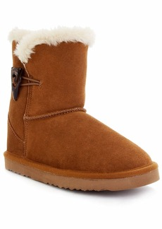 Style&co. Tiny Cold Weather Faux-Fur Boots