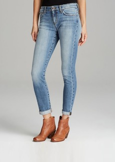 Joe's Jeans - Rolled Skinny Ankle in Anika