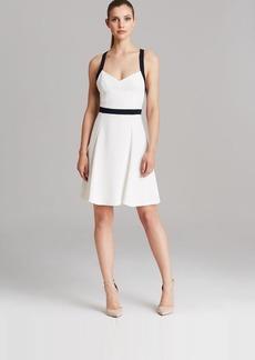 Trina Turk Dress - Lilette Color Block