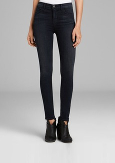 J Brand Jeans - Photo Ready Maria High Rise Skinny in Impression