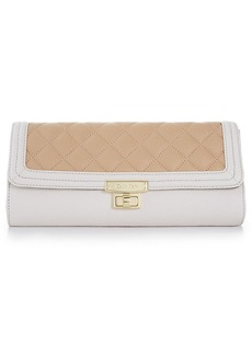 Calvin Klein Geneva Pebble Clutch