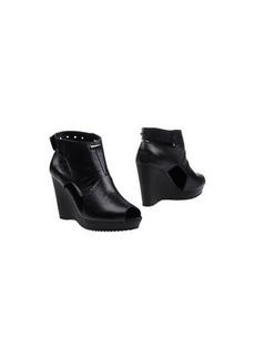 ADIDAS SLVR - Shoe boot