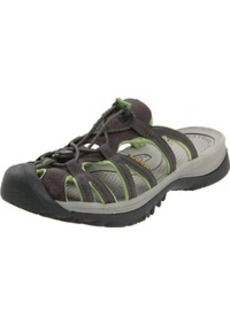 Keen Women's Whisper Slide Sandal