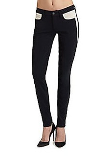 Genetic Denim The Ava Contrast Skinny Pants
