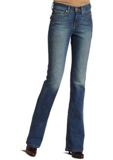 Levi's Women's Petite 512 Boot Cut Jean