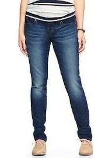 1969 demi panel always skinny jeans