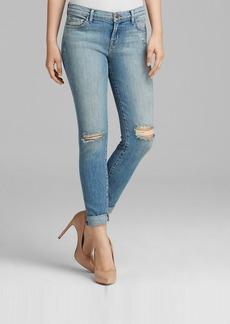 J Brand Jeans - Jake Slim Boyfriend in Landslide