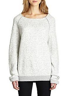 Joie Zantina Jacquard Sweater