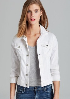 AG Adriano Goldschmied Jacket - Robyn Denim
