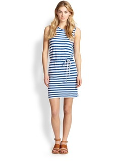 Soft Joie Paseo Stripe Tank Dress