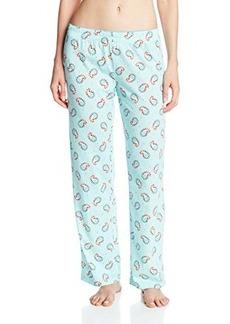 Jockey Women's Allover Printed Long Pant