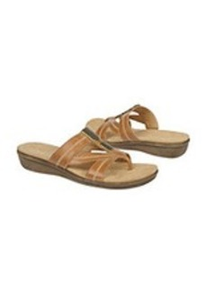 "Naturalizer® ""Waylon"" Wedge Thong Sandals"