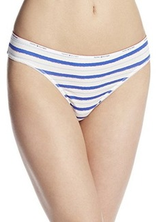 Tommy Hilfiger Women's Classic Thong Panty