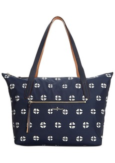 Cole Haan Handbag, Parker Nylon Zip Top Shopper