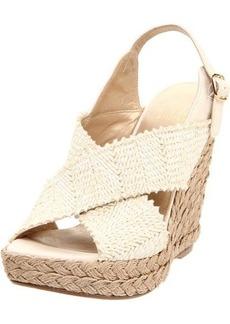 Stuart Weitzman Women's Toogood Wedge Sandal