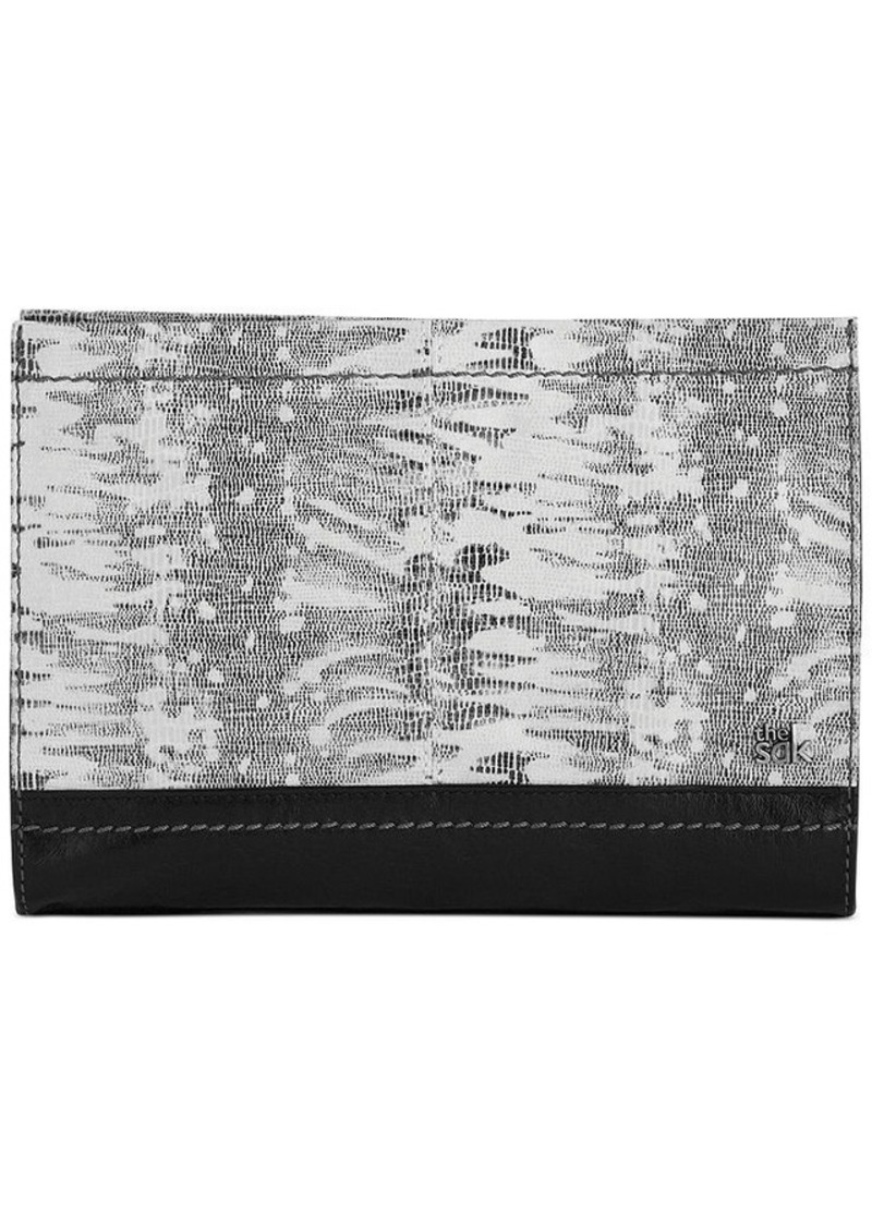 The Sak Iris Demi Clutch
