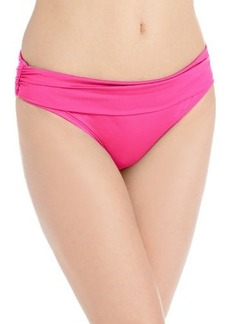Kenneth Cole New York Women's Sash Hipster Bikini Bottom
