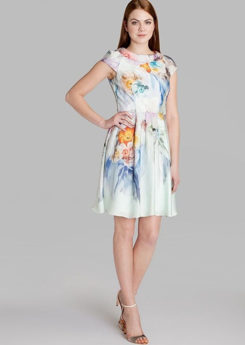 Ted Baker Ted Baker Dress Fieona Sugar Sweet Floral