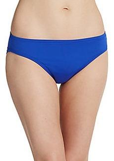Calvin Klein Swim Classic Cut Bikini Bottom
