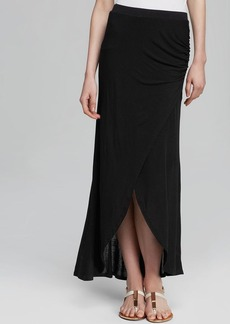 Ella Moss Maxi Skirt - Icon Wrap