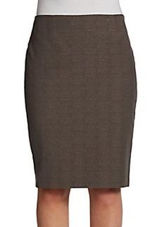 Tahari Penelope Pencil Skirt