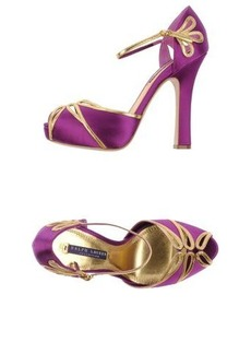 RALPH LAUREN COLLECTION - Pump