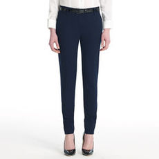 The Grace Slim Pants with a Touch of Stretch